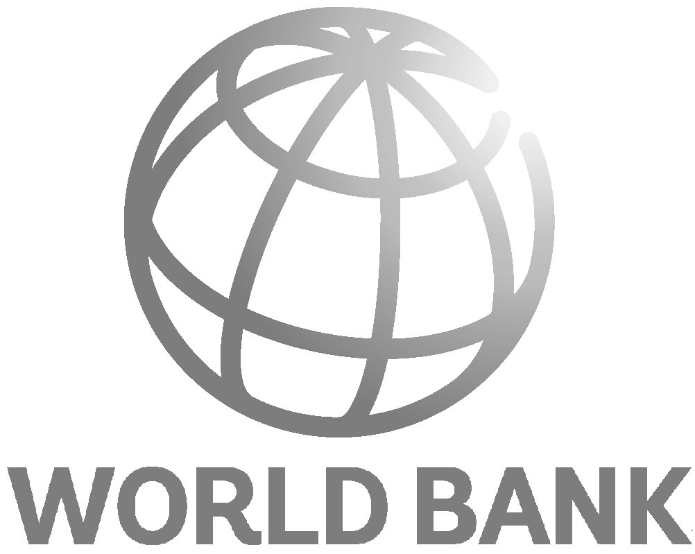 Logo of World Bank