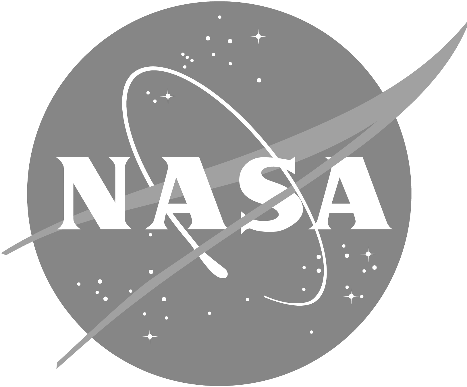 Logo of the NASA